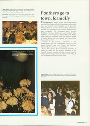 Page 17, 1982 Edition, Hillcrest High School - Panther Yearbook (Dallas, TX) online yearbook collection