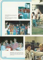 Page 8, 1982 Edition, Hillcrest High School - Panther Yearbook (Dallas, TX) online yearbook collection