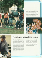Page 9, 1982 Edition, Hillcrest High School - Panther Yearbook (Dallas, TX) online yearbook collection