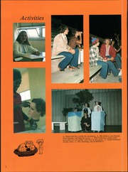 Page 12, 1975 Edition, Hirschi High School - Husky Yearbook (Wichita Falls, TX) online yearbook collection