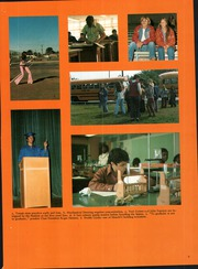 Page 13, 1975 Edition, Hirschi High School - Husky Yearbook (Wichita Falls, TX) online yearbook collection