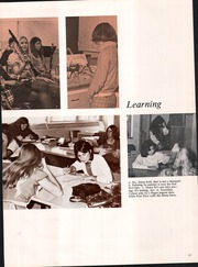 Page 15, 1975 Edition, Hirschi High School - Husky Yearbook (Wichita Falls, TX) online yearbook collection