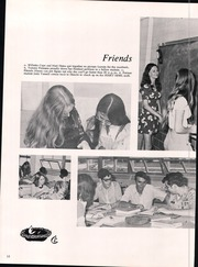 Page 16, 1975 Edition, Hirschi High School - Husky Yearbook (Wichita Falls, TX) online yearbook collection