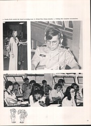 Page 17, 1975 Edition, Hirschi High School - Husky Yearbook (Wichita Falls, TX) online yearbook collection