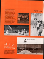 Page 6, 1975 Edition, Hirschi High School - Husky Yearbook (Wichita Falls, TX) online yearbook collection