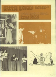 Page 9, 1978 Edition, Hirschi High School - Husky Yearbook (Wichita Falls, TX) online yearbook collection