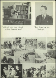 Page 10, 1942 Edition, Irving High School - Lair Yearbook (Irving, TX) online yearbook collection
