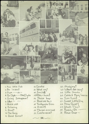 Page 11, 1942 Edition, Irving High School - Lair Yearbook (Irving, TX) online yearbook collection