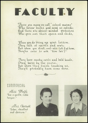 Page 14, 1942 Edition, Irving High School - Lair Yearbook (Irving, TX) online yearbook collection
