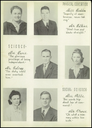 Page 16, 1942 Edition, Irving High School - Lair Yearbook (Irving, TX) online yearbook collection