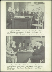 Page 17, 1942 Edition, Irving High School - Lair Yearbook (Irving, TX) online yearbook collection