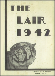Page 5, 1942 Edition, Irving High School - Lair Yearbook (Irving, TX) online yearbook collection