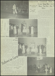 Page 8, 1942 Edition, Irving High School - Lair Yearbook (Irving, TX) online yearbook collection
