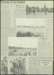 Page 9, 1942 Edition, Irving High School - Lair Yearbook (Irving, TX) online yearbook collection
