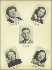 Page 11, 1948 Edition, Irving High School - Lair Yearbook (Irving, TX) online yearbook collection