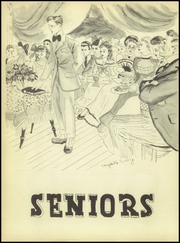 Page 14, 1948 Edition, Irving High School - Lair Yearbook (Irving, TX) online yearbook collection