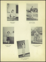 Page 15, 1948 Edition, Irving High School - Lair Yearbook (Irving, TX) online yearbook collection
