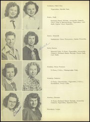 Page 16, 1948 Edition, Irving High School - Lair Yearbook (Irving, TX) online yearbook collection