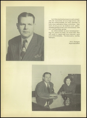 Page 8, 1948 Edition, Irving High School - Lair Yearbook (Irving, TX) online yearbook collection