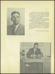Page 9, 1948 Edition, Irving High School - Lair Yearbook (Irving, TX) online yearbook collection