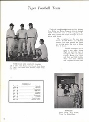 Page 12, 1955 Edition, Irving High School - Lair Yearbook (Irving, TX) online yearbook collection