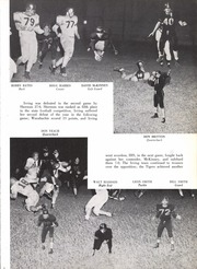 Page 15, 1955 Edition, Irving High School - Lair Yearbook (Irving, TX) online yearbook collection