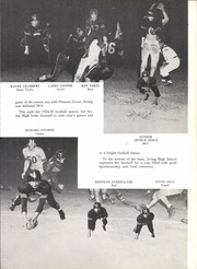 Page 17, 1955 Edition, Irving High School - Lair Yearbook (Irving, TX) online yearbook collection