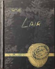 Irving High School - Lair Yearbook (Irving, TX) online yearbook collection, 1956 Edition, Page 1