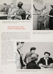 Page 14, 1958 Edition, Irving High School - Lair Yearbook (Irving, TX) online yearbook collection