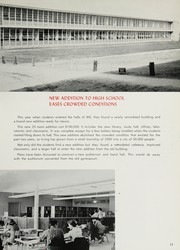 Page 15, 1958 Edition, Irving High School - Lair Yearbook (Irving, TX) online yearbook collection