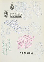 Page 5, 1958 Edition, Irving High School - Lair Yearbook (Irving, TX) online yearbook collection
