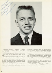 Page 10, 1959 Edition, Irving High School - Lair Yearbook (Irving, TX) online yearbook collection