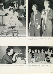 Page 13, 1959 Edition, Irving High School - Lair Yearbook (Irving, TX) online yearbook collection