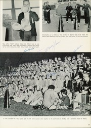 Page 17, 1959 Edition, Irving High School - Lair Yearbook (Irving, TX) online yearbook collection