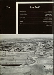 Page 6, 1959 Edition, Irving High School - Lair Yearbook (Irving, TX) online yearbook collection