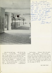 Page 8, 1959 Edition, Irving High School - Lair Yearbook (Irving, TX) online yearbook collection