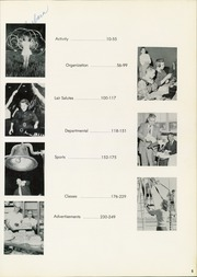 Page 9, 1959 Edition, Irving High School - Lair Yearbook (Irving, TX) online yearbook collection