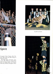 Page 17, 1965 Edition, Irving High School - Lair Yearbook (Irving, TX) online yearbook collection