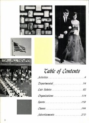 Page 6, 1965 Edition, Irving High School - Lair Yearbook (Irving, TX) online yearbook collection