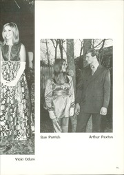 Page 101, 1971 Edition, Irving High School - Lair Yearbook (Irving, TX) online yearbook collection