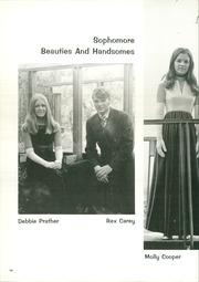 Page 102, 1971 Edition, Irving High School - Lair Yearbook (Irving, TX) online yearbook collection