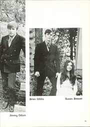 Page 105, 1971 Edition, Irving High School - Lair Yearbook (Irving, TX) online yearbook collection