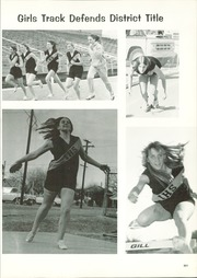 Page 207, 1971 Edition, Irving High School - Lair Yearbook (Irving, TX) online yearbook collection