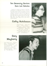 Page 90, 1971 Edition, Irving High School - Lair Yearbook (Irving, TX) online yearbook collection