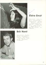Page 91, 1971 Edition, Irving High School - Lair Yearbook (Irving, TX) online yearbook collection