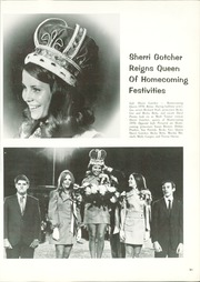 Page 97, 1971 Edition, Irving High School - Lair Yearbook (Irving, TX) online yearbook collection