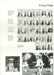 Page 216, 1973 Edition, Irving High School - Lair Yearbook (Irving, TX) online yearbook collection