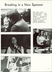 Page 221, 1973 Edition, Irving High School - Lair Yearbook (Irving, TX) online yearbook collection