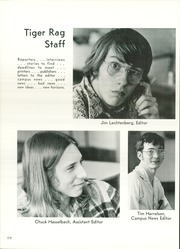 Page 222, 1973 Edition, Irving High School - Lair Yearbook (Irving, TX) online yearbook collection