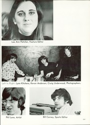 Page 223, 1973 Edition, Irving High School - Lair Yearbook (Irving, TX) online yearbook collection